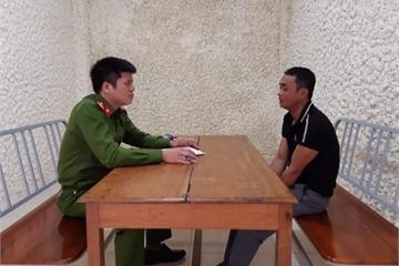Hà Tĩnh: Bắt nghi phạm dùng súng bắn chết người trên sông Nghèn
