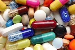 Đình chỉ lưu hành một loại thuốc chữa viêm phổi cấp vi phạm chất lượng