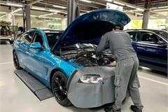 Nguyên tắc bảo dưỡng xe ôtô theo từng mùa