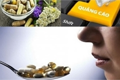 Bộ Y tế tiếp tục cảnh báo thực phẩm bảo vệ sức khỏe vi phạm quảng cáo