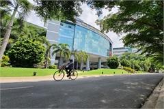 Trường Đại học Tôn Đức Thắng do tổ chức Công đoàn sáng lập