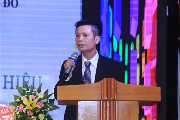 Chủ tịch HĐQT ĐH Đông Đô Trần Khắc Hùng vừa bị Bộ Công an truy nã là ai?
