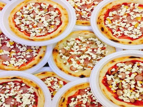 """Chất lượng """"Pizza cấp đông"""" còn bỏ ngỏ."""