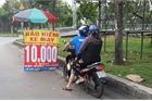 Mua bảo hiểm ôtô, xe máy: Đừng mất tiền mua phải hàng giả