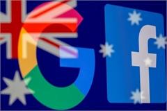 Nước lớn ủng hộ Australia trong cuộc chiến với Facebook