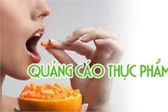 Thực phẩm bảo vệ sức khoẻ Trường Xuân Vương, Glu metaherb vi phạm quảng cáo như thuốc chữa bệnh