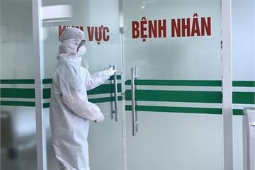 Thêm 2 ca mắc COVID-19 là người từ Nga trở về đã cách ly ngay khi nhập cảnh, Việt Nam có 320 ca
