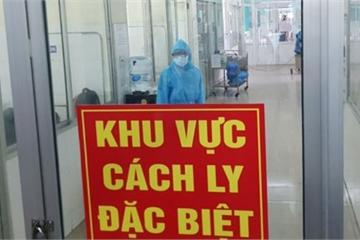 Thêm 2 ca mắc COVID-19 tại Đà Nẵng và Quảng Ngãi, Việt Nam có 420 ca bệnh