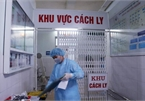 Thêm 41 ca mắc COVID-19, hầu hết liên quan đến Đà Nẵng, Việt Nam có 713 bệnh nhân