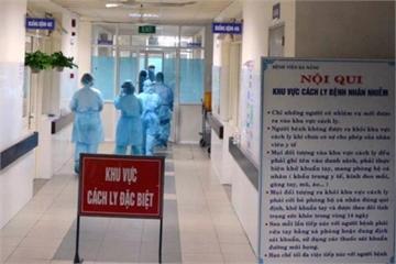 Thêm 2 bệnh nhân tử vong do bệnh lý nền nặng và mắc Covid-19