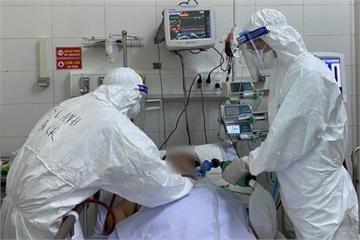 BN 436 tử vong do suy thận mạn và mắc Covid-19