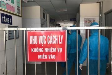 Sáng 30 Tết, có thêm 18 ca mắc mới COVID-19 ở Hải Dương và Quảng Ninh