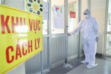 Việt Nam ghi nhận thêm 7 ca mắc COVID-19, riêng Hải Dương 6 ca