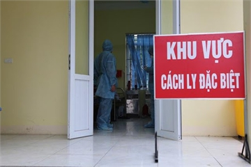 Trưa 14/5, Việt Nam có thêm 16 ca mắc COVID-19, riêng Bắc Ninh 7 ca
