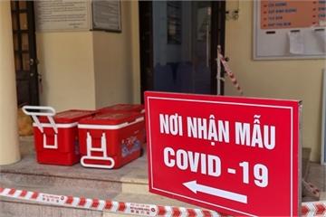 Tối 16/5: Thêm 54 ca mắc COVID-19 trong nước, riêng Bắc Ninh 24 ca