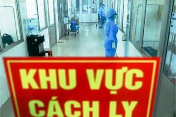 Tối 18/5: Thêm 48 ca mắc COVID-19, Bắc Giang và Bắc Ninh chiếm 46 ca
