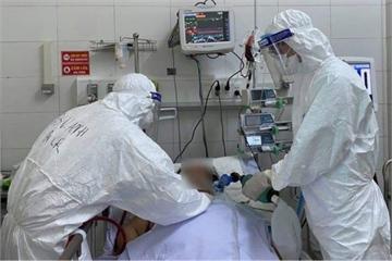 Ca tử vong liên quan đến COVID-19 thứ 60 và 61 là bệnh nhân nữ ở Bắc Ninh và Hà Nội