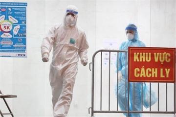 Trưa 16/6: Thêm 176 ca mắc COVID-19 tại 6 tỉnh, thành phố
