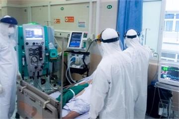 Ca tử vong thứ 62 liên quan đến COVID-19 là nữ bệnh nhân ở An Giang có nhiều bệnh nền