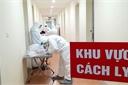 Ngày 19/6: Việt Nam ghi nhận 308 bệnh nhân COVID-19, có 321 ca khỏi