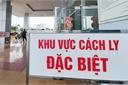 Trưa 20/6: Thêm 139 ca COVID-19, Việt Nam đã có tổng cộng 13.117 bệnh nhân
