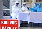 Ngày 28/6: Việt Nam ghi nhận tổng cộng 391 ca mắc COVID-19, riêng TP Hồ Chí Minh là 218 ca