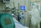 2 ca tử vong do COVID-19 ở bệnh nhân cao tuổi, có bệnh lý nền nặng