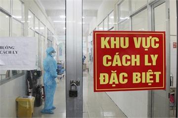 Sáng 6/7: Thêm 277 ca mắc COVID-19, TP Hồ Chí Minh nhiều nhất với 230 ca