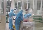 4 ca tử vong do COVID-19 ở bệnh nhân cao tuổi có nhiều bệnh nền