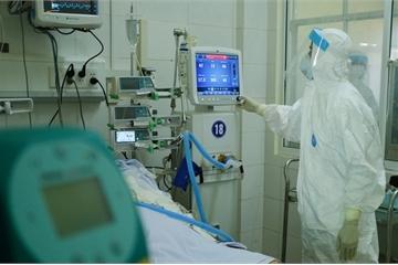Bộ Y tế thông báo 29 ca tử vong do COVID-19 từ ngày 4-17/7 tại 7 tỉnh, thành phố