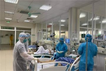 Bộ Y tế thông tin về 80 ca tử vong do COVID-19 tại 6 tỉnh, thành phố từ ngày 9-19/7