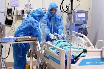 Bộ Y tế công bố 36 ca tử vong do COVID-19 từ ngày 17-20/7, trong đó TP Hồ Chí Minh có 32 ca