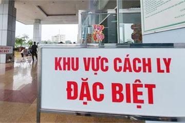 Sáng 24/7: Có 3.991 ca mắc COVID-19 tại TP Hồ Chí Minh và 18 địa phương