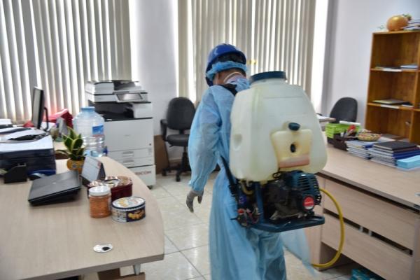 Thông tin Covid-10 mới nhất, Người Ấn Độ dương tính với SARS-CoV-2 tại quận Hoàng Mai, Hà Nội