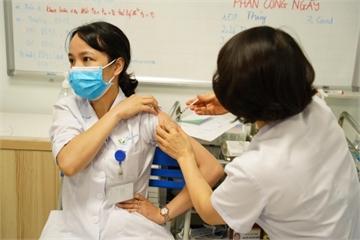 Sáng 2/5: Không có ca mắc mới, hơn nửa triệu người đã tiêm vắc xin ngừa Covid-19