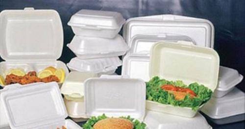 Cảnh báo: Hiểm họa tiềm ẩn trong hộp xốp đựng thức ăn
