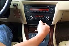Đừng quên nhưng điểm sau khi lái ô tô số tự động