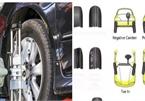 Tầm quan trọng của việc chỉnh góc bánh xe