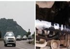 Trợ lực lái thủy lực ô tô hư hỏng không sửa ngay, dễ gặp nạn trên đường
