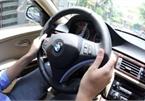 Vô lăng ô tô đánh lái nặng, dấu hiệu bất thường cần lưu ý