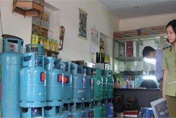 Các thủ đoạn gian lận trong kinh doanh gas