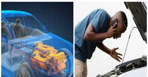 Làm gì khi bộ điều khiển động cơ ô tô bị lỗi?