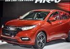 Những lý do khiến Honda HR-V 'ế' tại thị trường Việt