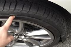 Lốp xe ô tô nhanh bị nứt, 'thủ phạm' từ chính sai lầm sử dụng của tài xế