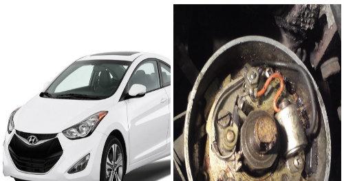 'Thủ phạm' khiến động cơ ô tô yếu, nổ ngược ít tài xế biết