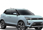 Phiên bản điện của chiếc SUV giá rẻ hơn 264 triệu đồng sắp ra mắt có gì hay?