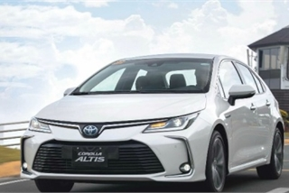 Điểm danh 3 mẫu ô tô mới dự báo xuất hiện tại Việt Nam trong năm 2020