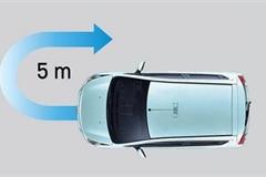 Cảnh báo sai lầm khi chuyển hướng và quay đầu xe ô tô