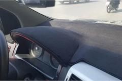Nhược điểm của các loại thảm taplo trên ô tô nên cân nhắc khi lựa chọn
