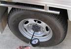 Những lưu ý không thể bỏ qua khi bảo dưỡng lốp ô tô để tránh nguy hiểm